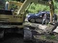 濫挖產業道路