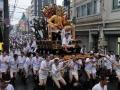 博多祇園三笠祭