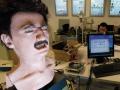 模擬人類表情