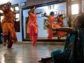 印度舞重肢體語言