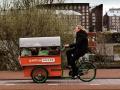 自行車校車