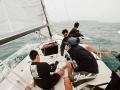風帆運動盛行