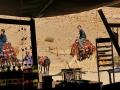 遊客騎駱駝
