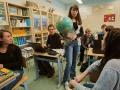 教師培訓學校的高中生