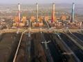 火力發電廠排碳量高