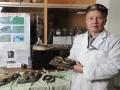 疾病管制局毒蛇飼養室