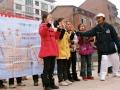 中國大陸宣導資源回收