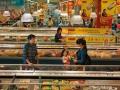 超市的產品大多有詳盡標示