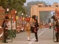 印巴邊境的戍軍