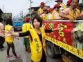融入台灣社會