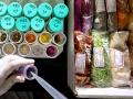 化學法篩檢蔬菜農藥殘留