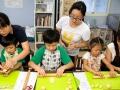 食農教育親子課程