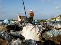 塑膠容器回收