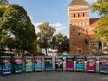 公共空間的藝術創作