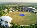 國際板球體育場