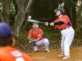 高齡者打棒球