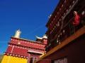 藏傳佛教寺院