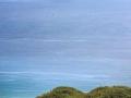 從鞍部可眺望龜山島