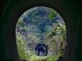 連續隧道群