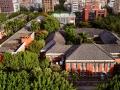 仿羅馬風的台灣大學徐州校區