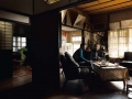 屋齡近八十歲的日式木屋