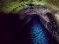 屏東二峰圳的地下水道